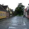 Dania i Bornholm – lato 2007