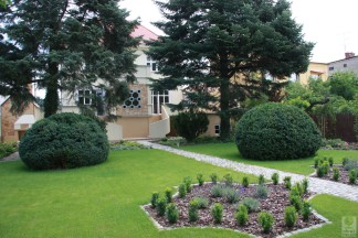 Ogród z Przeszłości – 2009