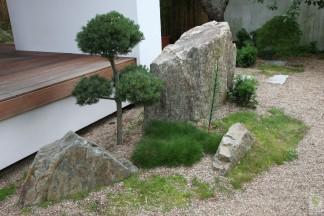 Ogród japoński 2012