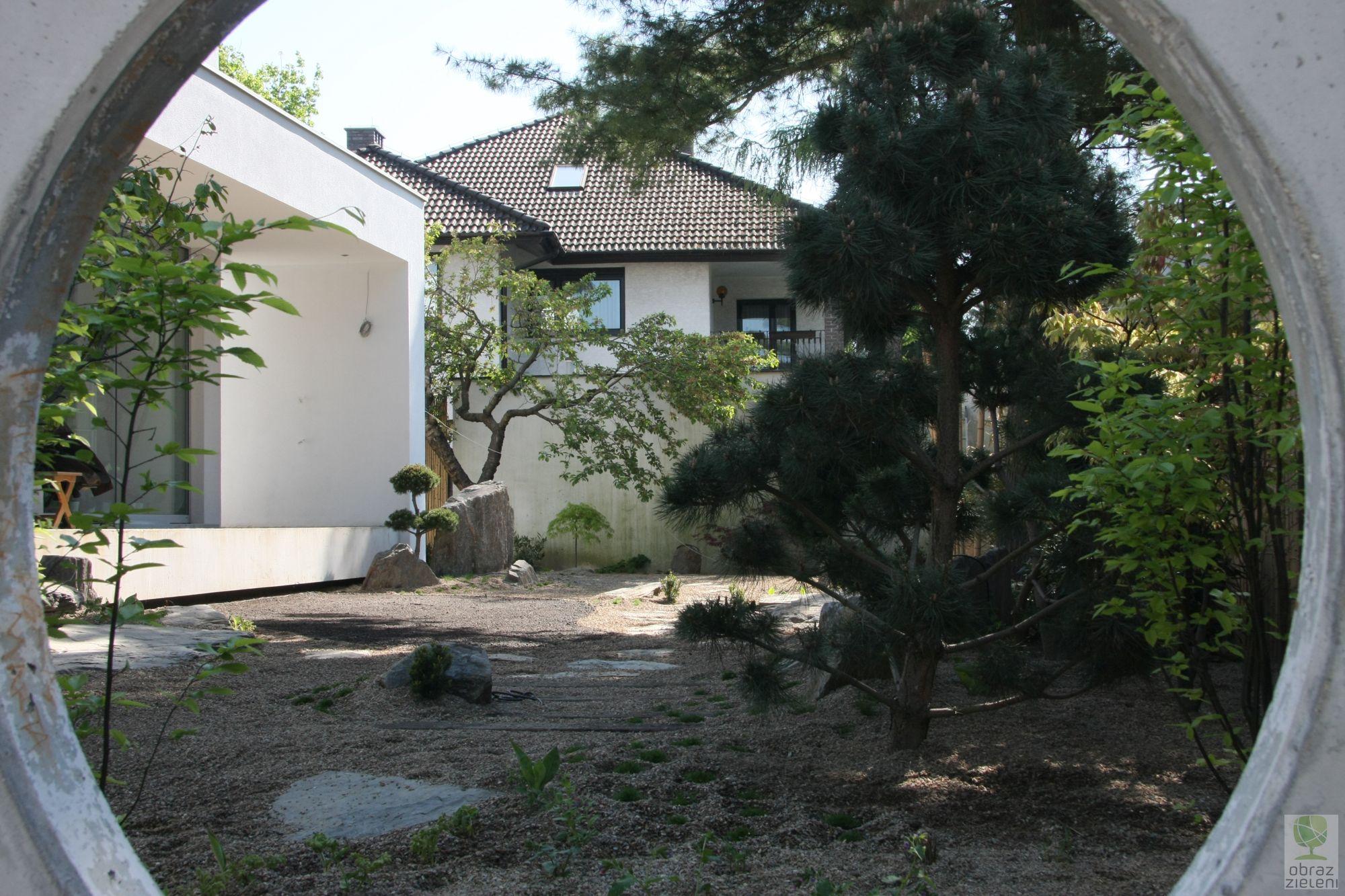 Ogród japoński 2011