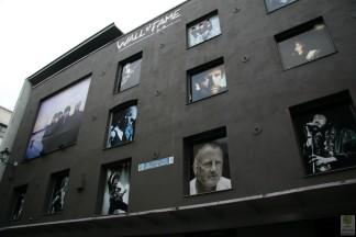 Dublin i Belfast. Śladami U2. 2008