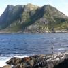 Norwegia – lato 2005