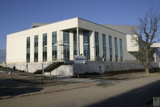 Politechnika Centrum Wykładowe